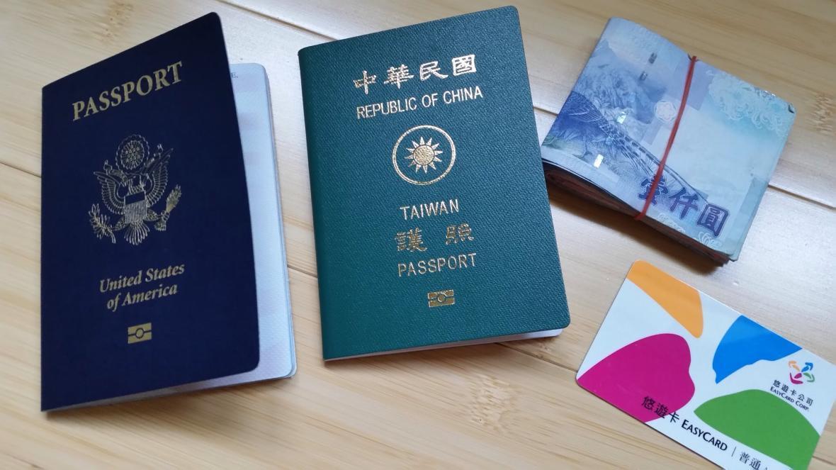پیش از سفر به تایوان خودتان را آماده کنید!