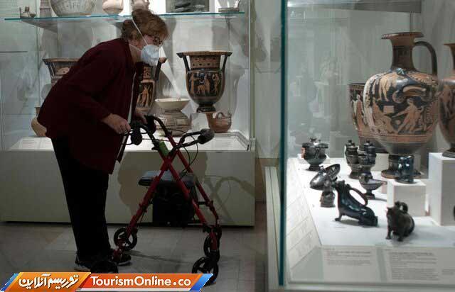 درهای موزه متروپولیتن دوباره باز شد