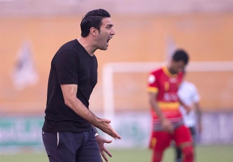خداحافظی پیرمرد ها با فوتبال ایران