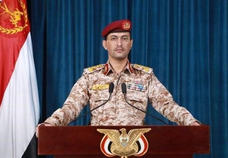 سخنگوی ارتش یمن: مواضع نظامی و حیاتی بزرگ در عمق عربستان را هدف قرار می دهیم