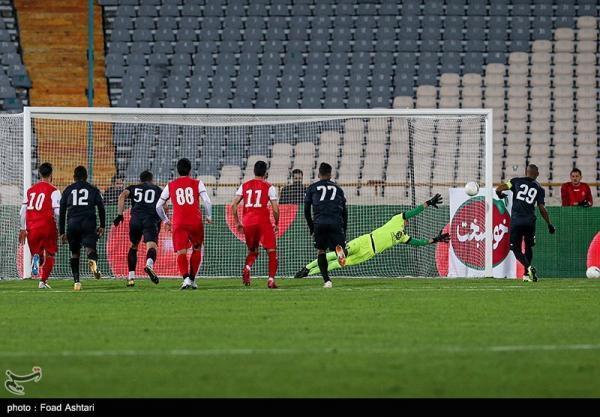 لیگ برتر ایران در صندلی 51 دنیا از نگاه IFFHS