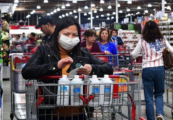 اجباری شدن استفاده از ماسک در هواپیماها و حمل و نقل عمومی آمریکا