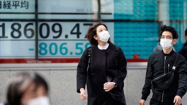نگرانی ژاپن از تاثیرات شدید منفی کرونا بر اقتصاد